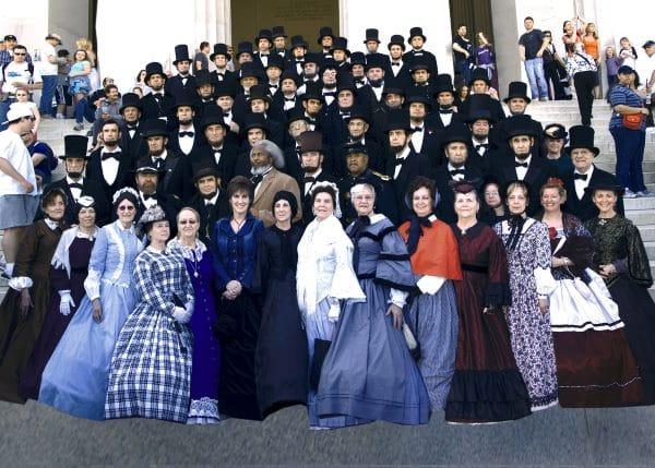 2009 ALP Group Photo
