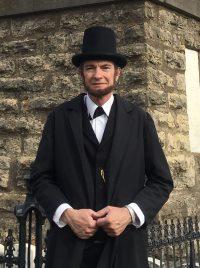 Dr. Jack Olsen - Lincoln Presenter