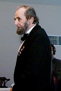 Bill Sublett