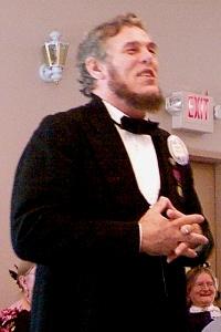 Ralph Borrer
