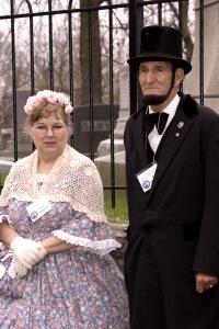 Joe and Rita Hamilton