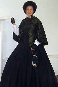 Mrs. Mary Elliott