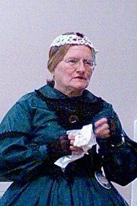 Ruth Boatright